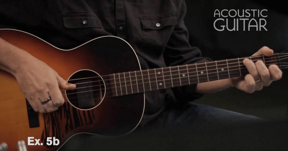 Video Lesson: Sharpen Your Rhythms With These Displacement Exercises