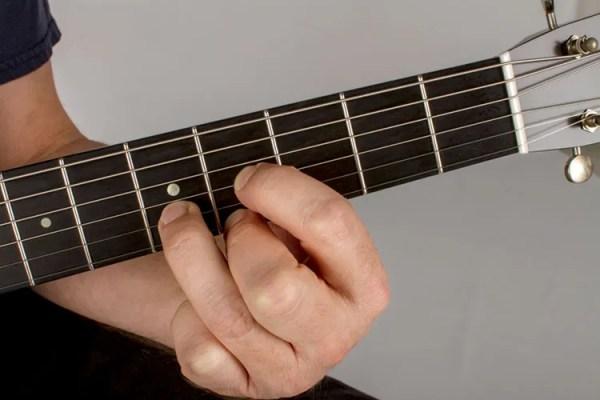 Expanding Your Harmonic Palette