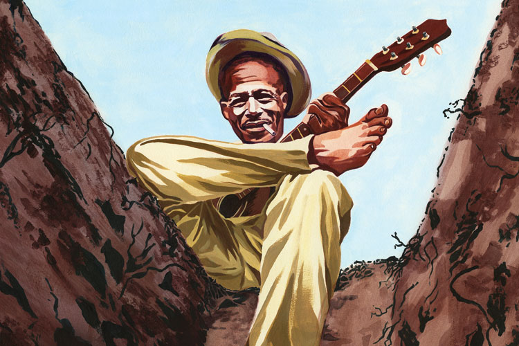 Video Lesson: How to Play Like Son House