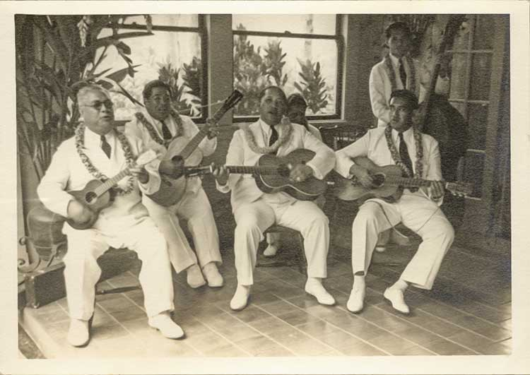 Island Style: How Hawaiian Music Helped Make the Guitar America's Instrument