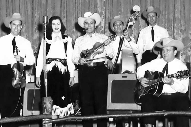 Cowboy Chords: An Introduction to Western Swing and Its Illustrious Guitarists