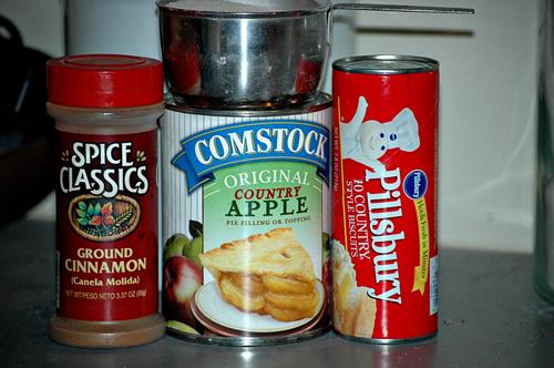 turnover ingredients