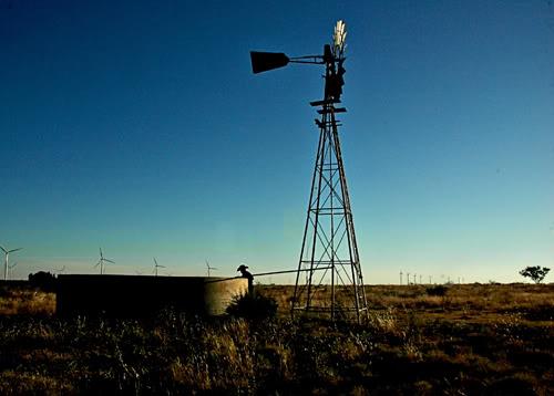 Windmills and Turbines