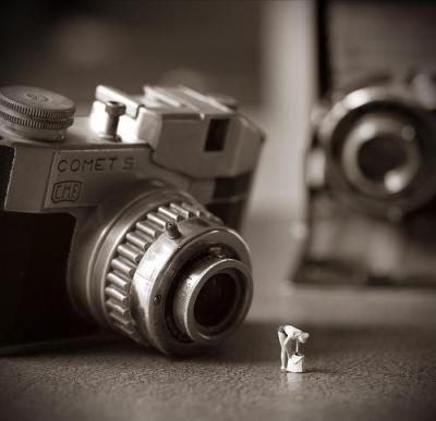 Photography | Careers for the Creative