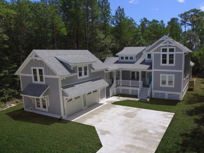 outer banks home builder Jason James ACS OBX Builder