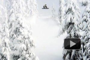"Burton Releases ""Backcountry Snowboarding"" Video"