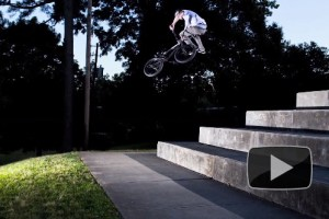 Ride and Seek – BMX Barspins and Burnouts – Ep 8