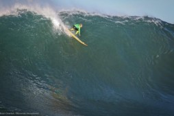 Mavericks Green Lit for Friday