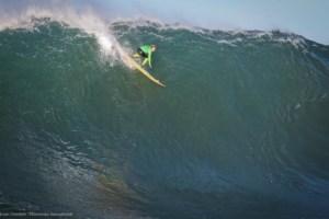Mavericks Green Lit for Friday