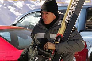 Skier_ParkingLot