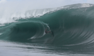 Action Sports Daily Teahupoo Wipeouts Surfing Tahiti