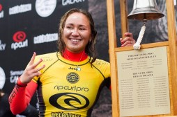 Jeep and World Surf League Announce Partnership