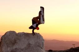 High Cascade Snowboard Camp Wraps 2015 Summer
