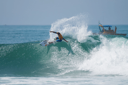 2015 Hurley Pro at Trestles – Day 1 Highlights