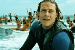 Watch The Latest Point Break Trailer