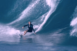 Behind the Scenes  – Making of Point Break
