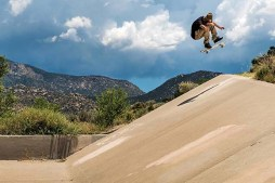 Sheckler Sessions – Ditches for Days – S4E8