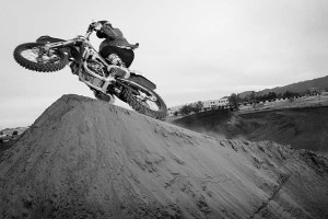 60 Seconds of Moto Bliss ft. Darryn Durham