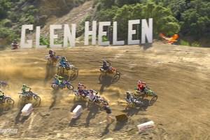 Glen Helen – Colton Haaker – Premix