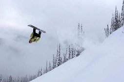 Ben Ferguson's Powder Strike to British Columbia