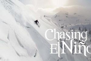 "Chasing El Niño with Chris Benchetler – Ep. 2 ""It's Always Cloudy in British Columbia"""