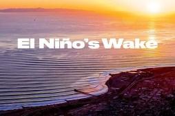 Surfer Mag's El Niño's Wake Trailer