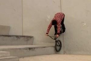 Garrett Reynolds Drops New Clip – New Bike Promo