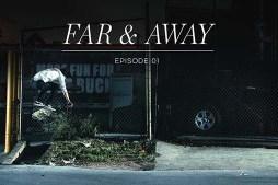 """adidas """"Far & Away"""" Episode 1"""