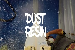 GoPro: Dust to Resin – Surfing Heritage with Daniel and Mikala Jones