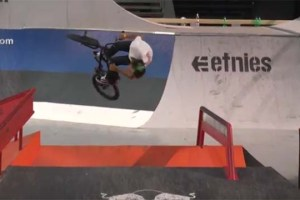 Kevin Peraza's Winning Simple Session Run