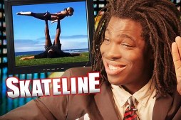 SKATELINE – Marc Johnson, Daewon Song, Leticia Bufoni, Cole Wilson, Dime & More