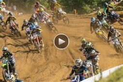 Millville Spring Creek 250 Moto 1: Full Race
