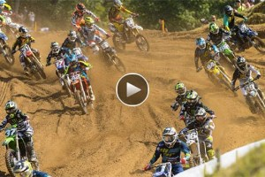 Millville Spring Creek 250 Moto 1: Full Race
