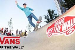 Vans Skate Team |  Chicago Demo