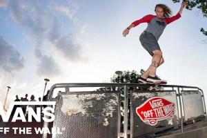 Philadelphia Demo: Vans Skate Team   Skate   VANS