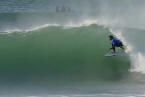 Opening Day Highlights: Jeffreys Bay