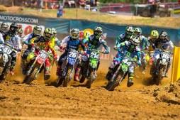 Roczen & Webb Clinch Outdoor Championships at Budds Creek National Motocross