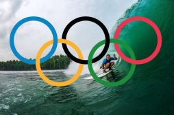 Surfing and Skateboarding Achieve Olympic Status for 2020 Games