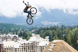 HEAVY Slopestyle Mountain Biking from Red Bull Joyride 2016