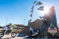 Dirt Shark: 2016 FMX High Rollers Contest