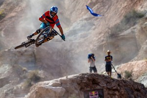 The History of Red Bull Rampage Told by Darren Berrecloth