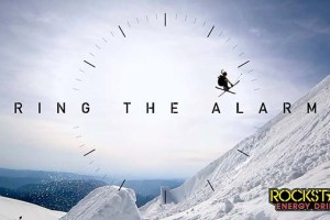 Ring The Alarm : Tanner Hall Teaser