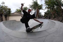 Kevin Kowalski & Friends – Concrete Crushing