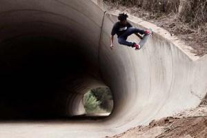 Nike SB   How To Stalefish   Fernando Bramsmark