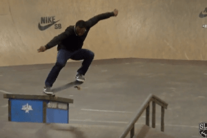 2016 Tampa Am – Dashawn Jordan stuns the crowd at the 2016 Tampa Am