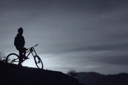 Claw Ripping Utah's Insane King Kong MTB Trail by Supermoon Light