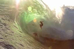 Biggest Waves Ridden on a Skimboard