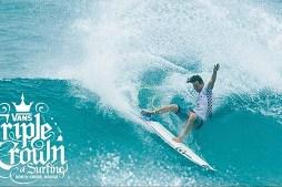 Vans World Cup of Surfing 2016: Final Day Highlights | Vans Triple Crown of Surfing | VANS