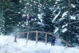 Brighton Resort – Mike Ravelson, Parker Szumowski | Volcom Snow