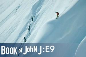 The Book of John J: Joy   S1E9